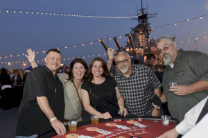 53 Vegas Knights USS Iowa